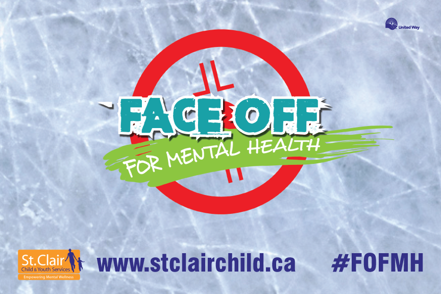 Face Off for Mental Health